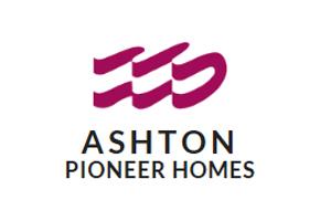 Ashton Pioneer Homes
